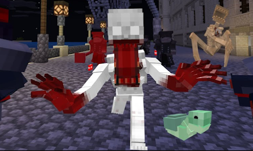 SCP Foundation Universe for Minecraft PE Hack Online (Android iOS) 2