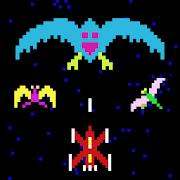 Phoenix Retro Arcade