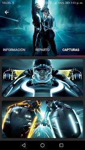 Cine Latino MOD APK 3
