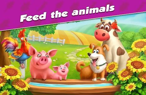 Mega Farm Apk Download NEW 2021 4