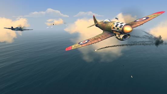 Warplanes: WW2 Dogfight 2.1.1 Screenshots 4