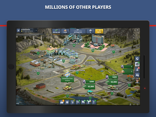 Rail Nation  screenshots 13