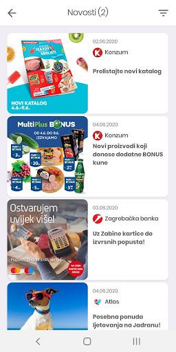 MultiPlusCard 5.0.4 Screenshots 4