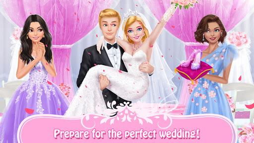 Makeup Games: Wedding Artist Games for Girls 2.4 Screenshots 5