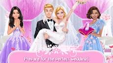 Makeup Games: Wedding Artist Games for Girlsのおすすめ画像5
