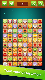 Onet Connect - Fruit Matching Game