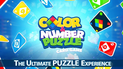 Play with Color & Number Puzzle - Card Game 1.6 screenshots 1