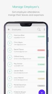 Field Service Management (FSM) App
