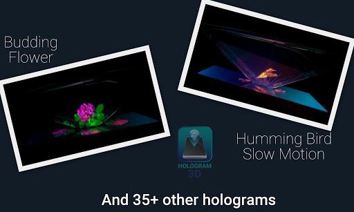 Hologram 3D - Phone Projector 3.3.0 screenshots 6