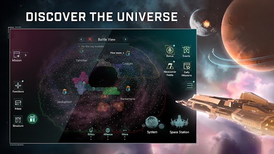 Stellaris Galaxy Command Apk, Stellaris  Galaxy Command Apk Download, NEW 2021* 3