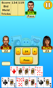 Pinochle  Apps on On Pc | How To Download (Windows 7, 8, 10 And Mac) 1