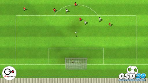 Club Soccer Director 2020 - Soccer Club Manager 1.0.81 Screenshots 13