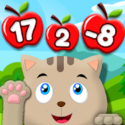 Times Tables Multiples - 3rd Grade Math Games Free
