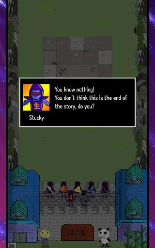 Defense Game : Save the Ninjatown 2.2.3 screenshots 12