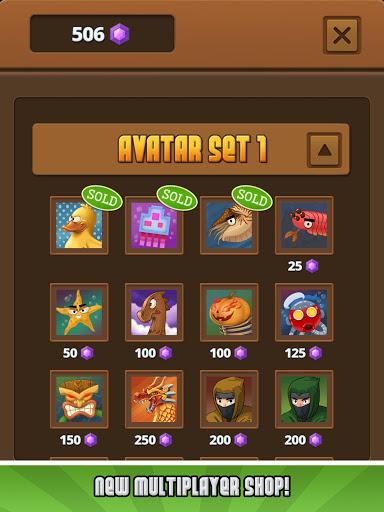 Ninja Fishing 2.5.2 screenshots 20