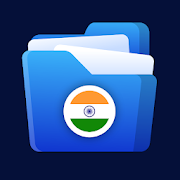 Bharat File Manager. Share files, Boost RAM & more