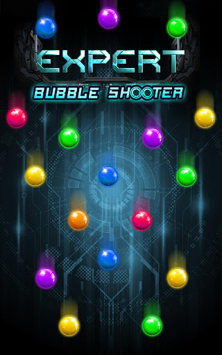 Expert Bubble Shooter apkpoly screenshots 5