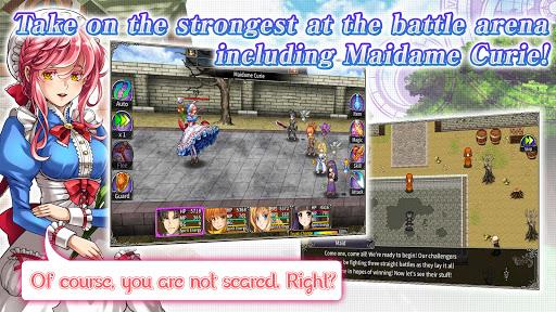 RPG Asdivine Saga 1.1.1g screenshots 5