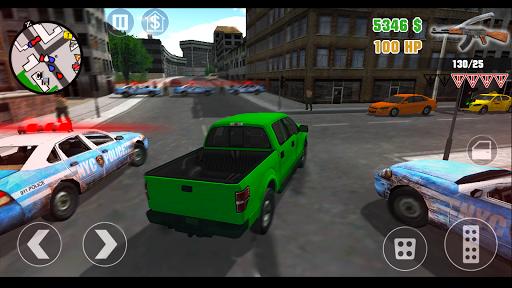 Clash of Crime Mad San Andreas  Screenshots 9