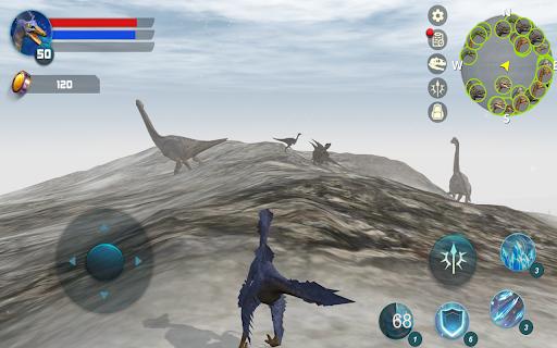 Troodon Simulator 1.0.7 screenshots 17