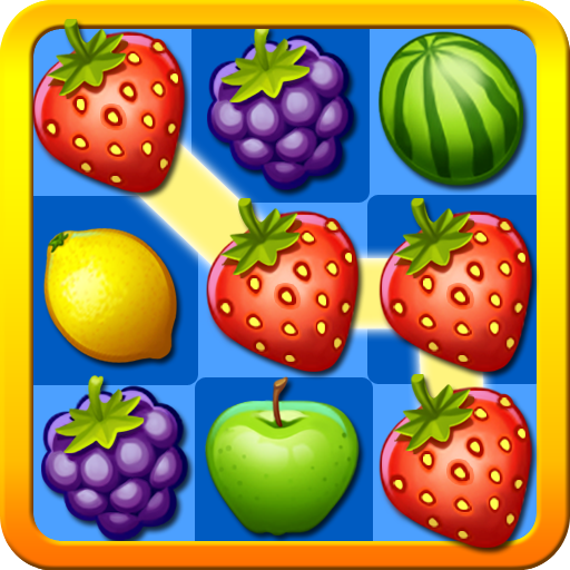 Fruits Legend