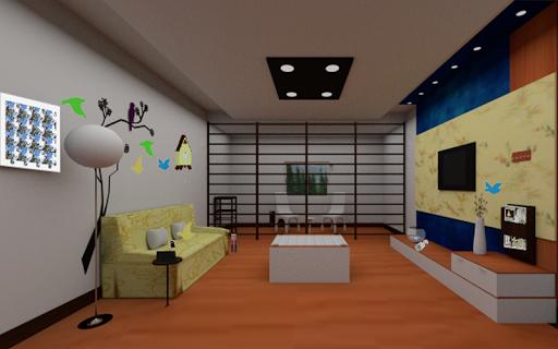 3D Escape Games-Puzzle Kitchen  screenshots 11