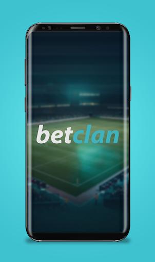 BetClan - Sports Predictions Portal  screenshots 1