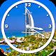 Dubai Clock Live Wallpaper Download for PC Windows 10/8/7
