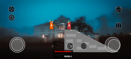 Ghost Mania 2.3.1 screenshots 7