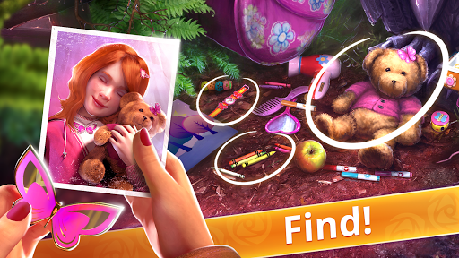 Unsolved: Hidden Mystery Detective Games screenshots 11