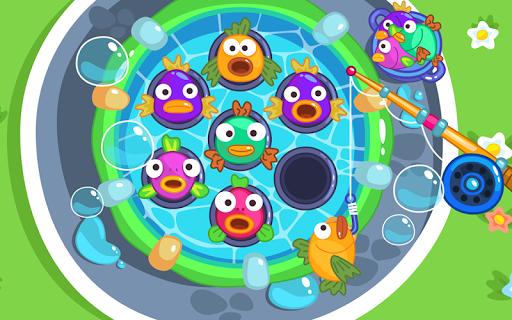 Amusement park for kids!  screenshots 2