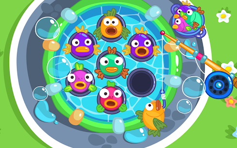 Amusement park for kids! APK + MOD (Unlimited Money) 2