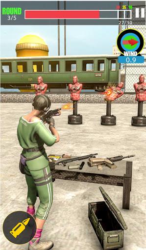 Shooter Game 3D - Ultimate Shooting FPS 18 screenshots 6