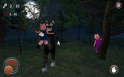 Piggy Chapter 1 Game - Siren Head MOD Forest Story 1.1 screenshots 1