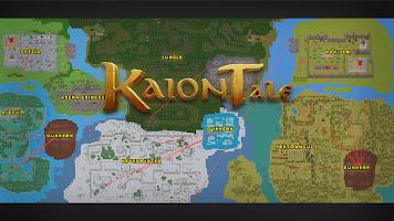 Kaion Tale - MMORPG