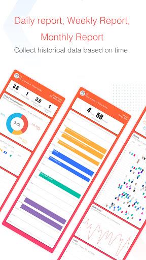 Focus To-Do: Pomodoro Timer & To Do List  Screenshots 6