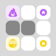 Emoji Match: A sliding puzzle
