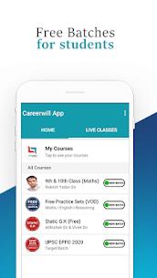 Careerwill App Mod 1.44 Apk [Unlocked] 3