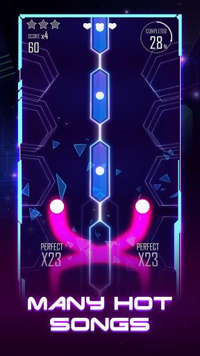 Magic Dot - Dancing Line 1.0.1 screenshots 4