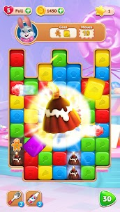Sweet Escapes: Design a Bakery Mod Apk (Unlimited Star/Life) 6