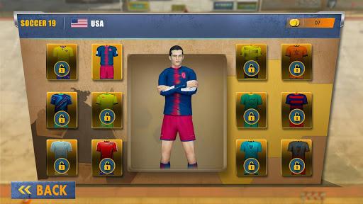 Street Soccer Games: Offline Mini Football Games 3.0 Screenshots 7