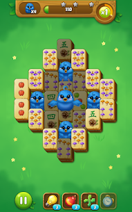 Mahjong Forest Journey  For Pc – Install On Windows And Mac – Free Download 1