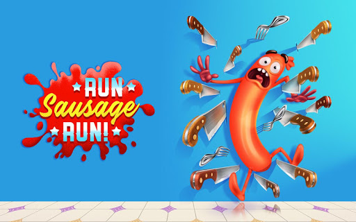 Run Sausage Run!  screenshots 16
