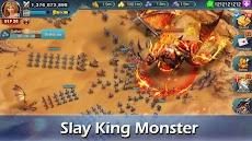 Lords of Empire:Kingdom War- Strategy RPGのおすすめ画像1