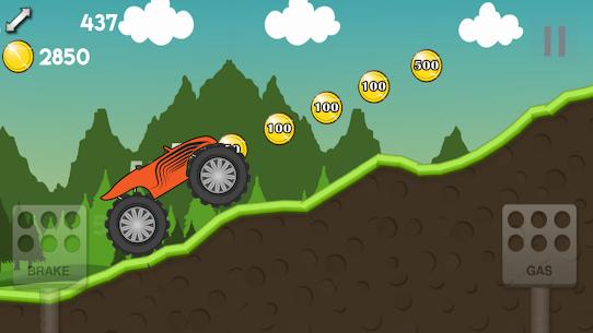 Offroad Hill Racing Fun – Mountain Climb Adventure 1