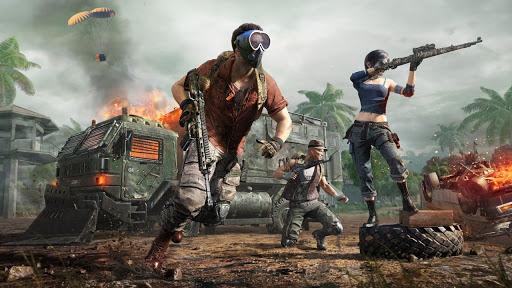 Cover Strike - 3D Team Shooter  screenshots 1