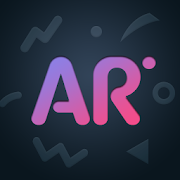 AnibeaR-Enjoy fun AR videos