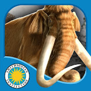 App Icon for Woolly Mammoth In Trouble App in Germany Google Play Store