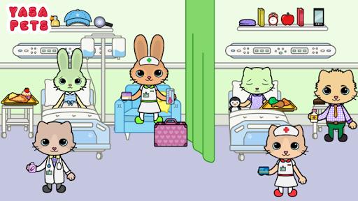 Yasa Pets Hospital 1.0 Screenshots 23