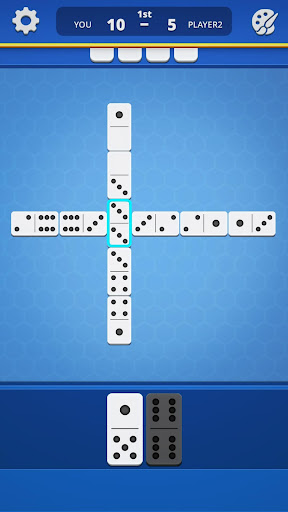 Dominoes - Classic Domino Tile Based Game 1.2.3 Screenshots 3
